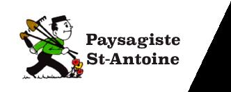 Paysagiste St-Antoine
